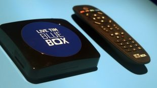 Live TIM Blue Box IPTV