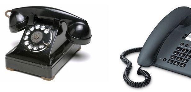 Telefonia fixa tem queda de 2,7 milhões de linhas em 12 meses