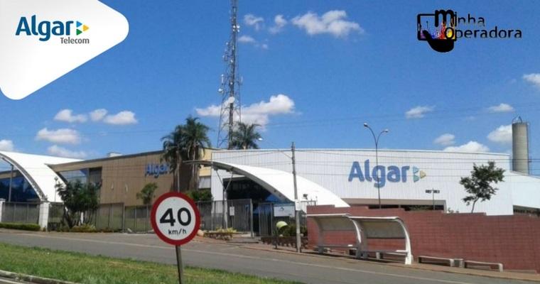 Algar Telecom registra R$ 80 milhões de lucro no 4º trimestre