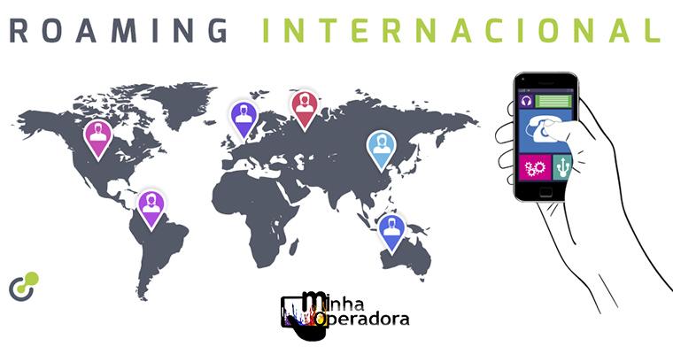 Países americanos querem acabar com roaming internacional