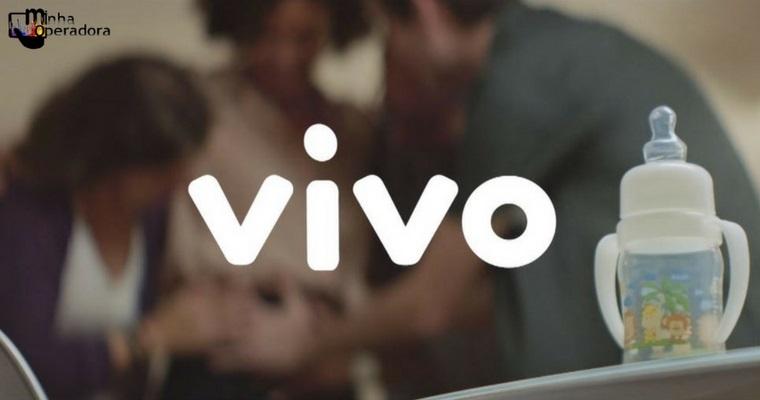 'Caçula' é o novo comercial da Vivo para divulgar planos Família