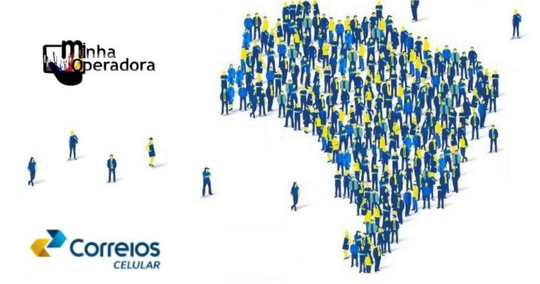 Um ano depois, Correios Celular anuncia resultados e expansão no Brasil