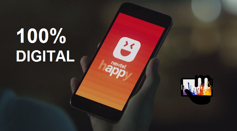 Novos pacotes do Nextel Happy possuem até 12 GB de internet
