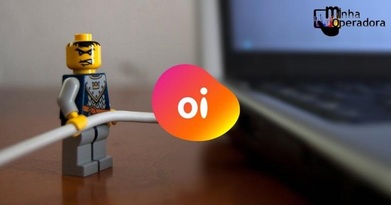 Oi registrou 8 mil ocorrências de furtos de cabos só no RJ em 2017