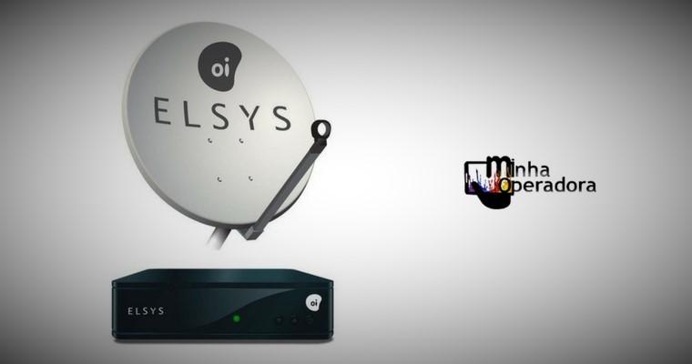 Oi TV Livre com satélite Amazonas deixará de funcionar