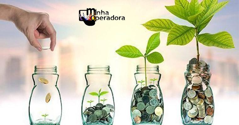 Oi anuncia investimentos no Piauí e Vivo, no Espírito Santo