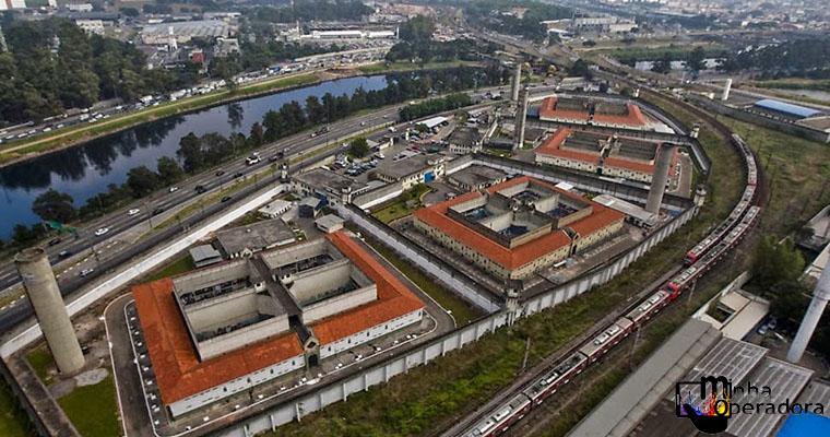 Projeto de lei de bloqueio de sinal em cadeias preocupa operadoras