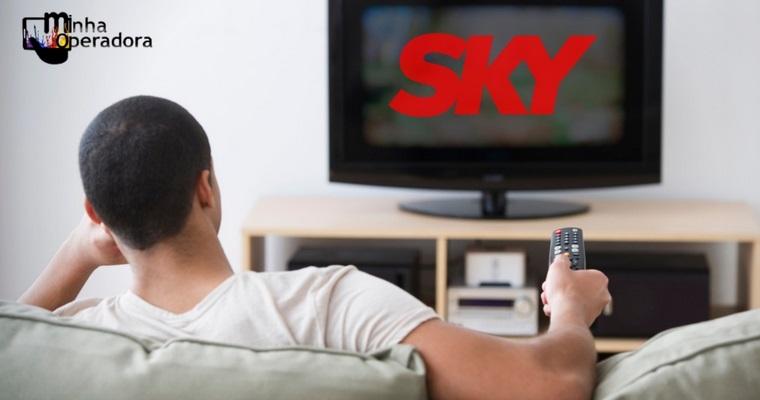 SKY lança SBT, Record e RedeTV em HD, além de afiliadas da Globo