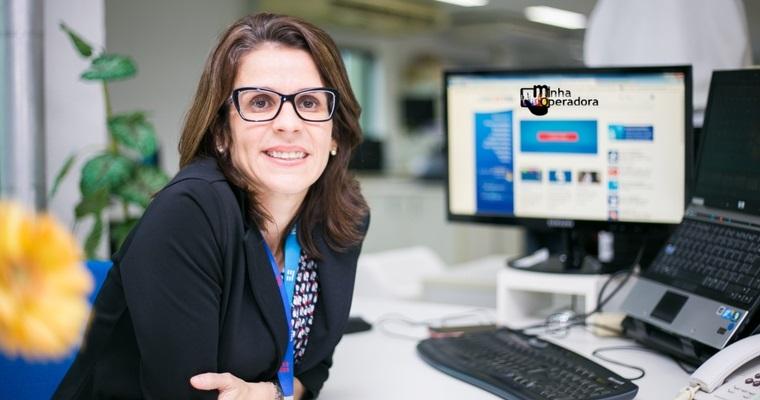 No Dia da Mulher, TIM destaca Janaína, gerente de Operações de Rede