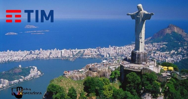No aniversário do Rio, TIM dá descontos e faz ações pela cidade