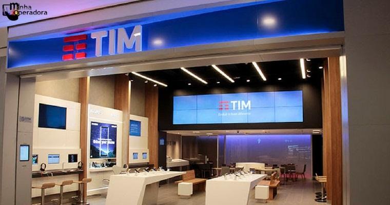 TIM terá pelo menos 50 lojas digitais até o final do ano; hoje são 2