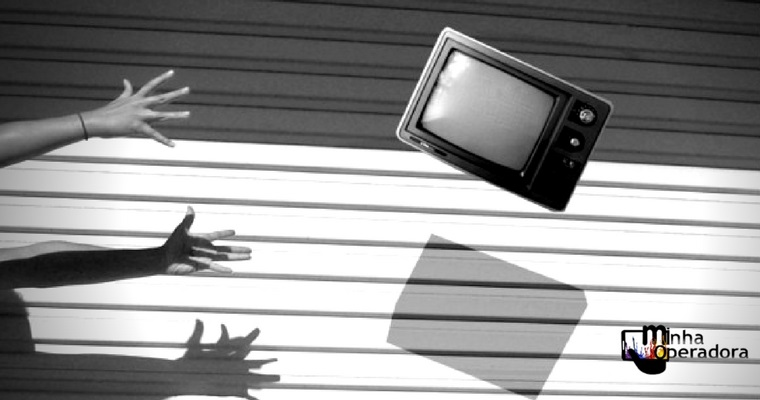 TV por assinatura cai pela primeira vez na América Latina