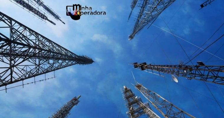 Setor de telecom vem caindo no Brasil, segundo IBGE