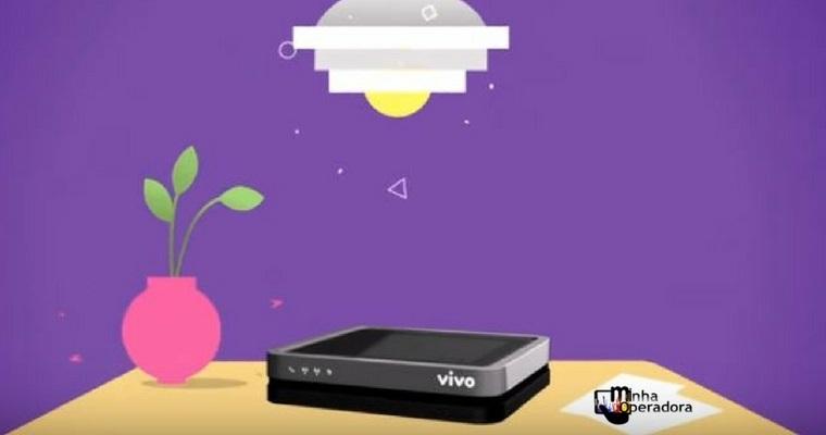 Sabe o que acontece com o modem da Vivo que é coletado na sua casa?