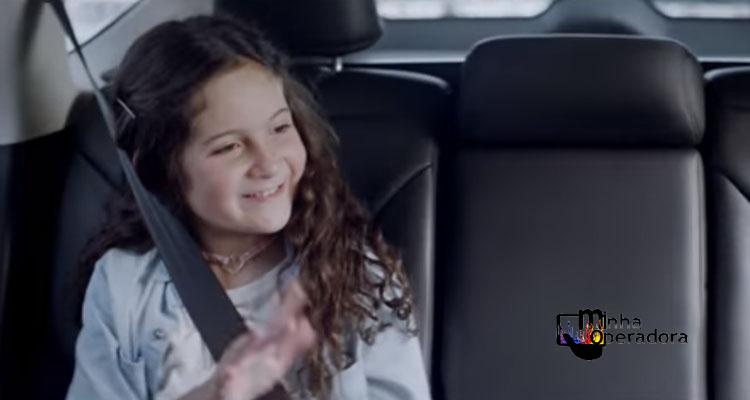 Vivo mostra a formação de uma família no comercial 'Nova Irmã'