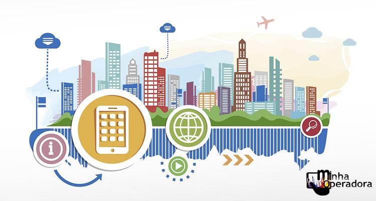 Empresas e Instituto firmam acordo de colaboração tecnológica