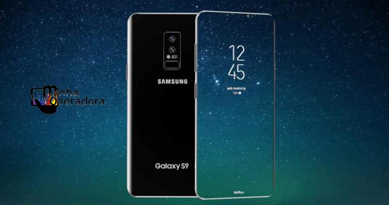 Claro oferta Galaxy S9 por até R$ 1.499 na pré-venda