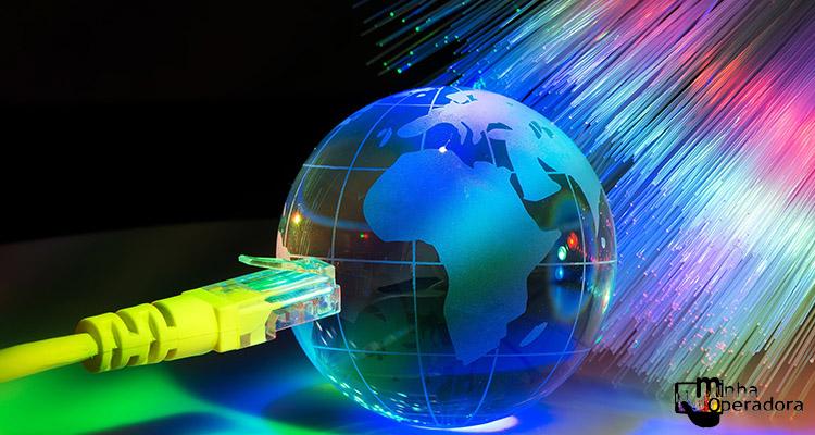 FINEP inclui compra de fibra óptica em programa de financiamento