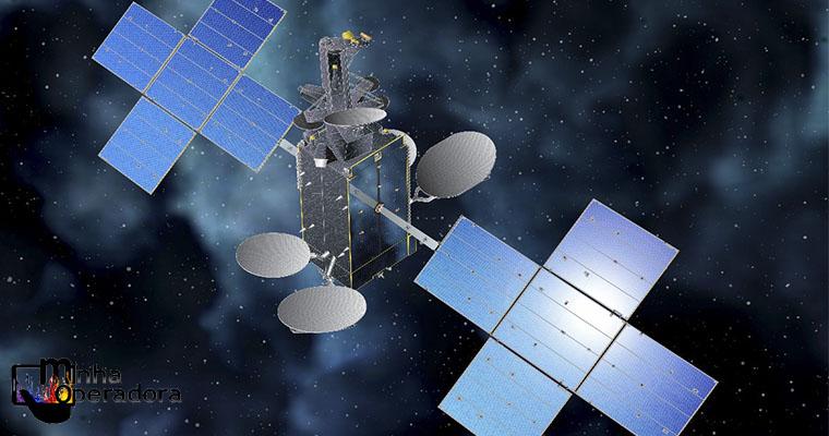 Hispasat aumenta oferta de banda larga com novo satélite