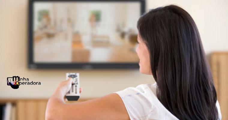 Vivo TV oferece 50% de desconto em filmes no Mês da Mulher