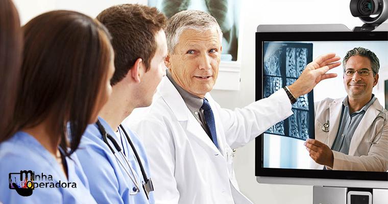5G é utilizado para comunicação entre médicos do Japão