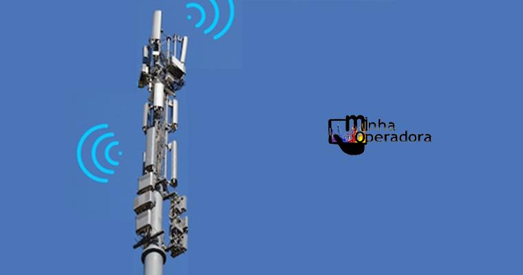 Anatel estuda destinação da faixa de 3,5 GHz para o 5G