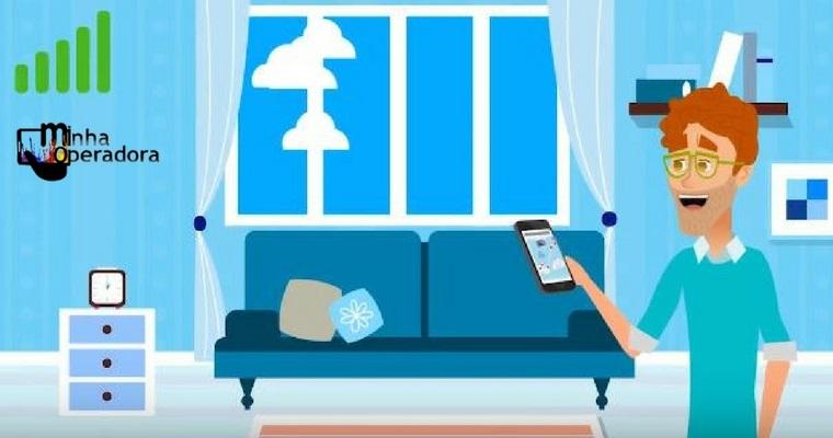 Sinal fraco de internet móvel? Equipamento promete uma solução
