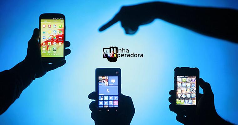 Em três anos, tráfego de dados móveis deve dobrar no Brasil