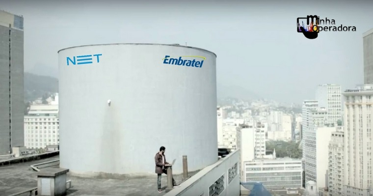 NET e Embratel entram no ranking das marcas mais valiosas do Brasil