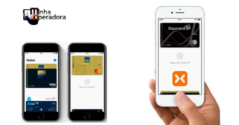 Entre as operadoras, só Nextel aceita a novidade Apple Pay