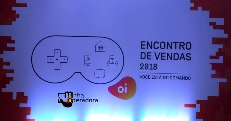 Em evento, Oi anuncia transformação e novidades para todo o Brasil