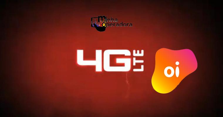 Oi revela em qual estado investiu mais na expansão do 4G