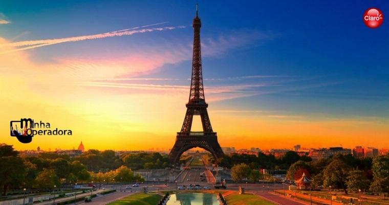 Claro lança Passaporte Europa e permite uso do pós-pago em 66 países