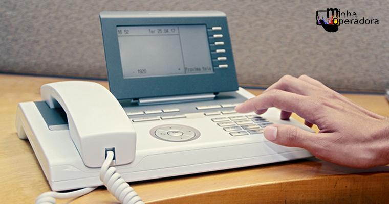 Prestadoras de telefonia fixa perdem 94,5 mil linhas em março