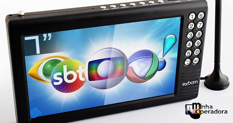 Sem sinal analógico, Anatel muda regras de TV por Assinatura