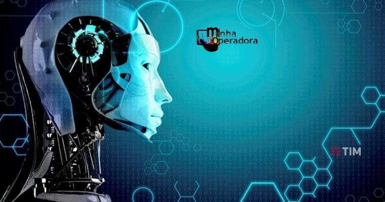 TIM vai melhorar experiência do cliente com Inteligência Artificial