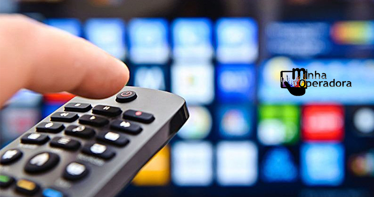 TV por Assinatura não será obrigada a incluir canais de TV Aberta