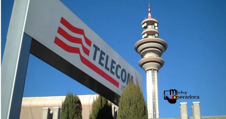 Estatal italiana quer comprar ações da Telecom Italia, dona da TIM