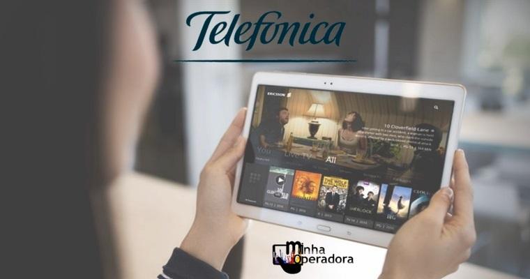 Telefónica e Vivo devem transformar serviços de TV ainda em 2018