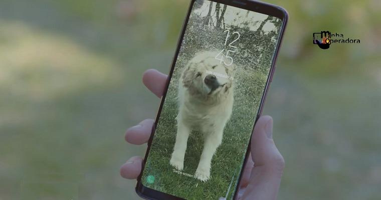 Galaxy S9 chega a R$ 2.699 na pré-venda da TIM