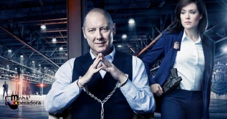 AXN e séries The Blacklist, CSI e Criminal Minds com sinal aberto