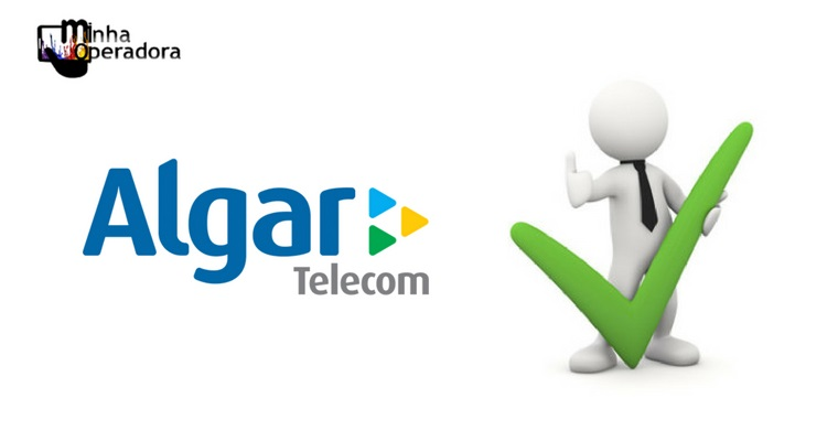 Algar Telecom lucra e se destaca no primeiro trimestre do ano