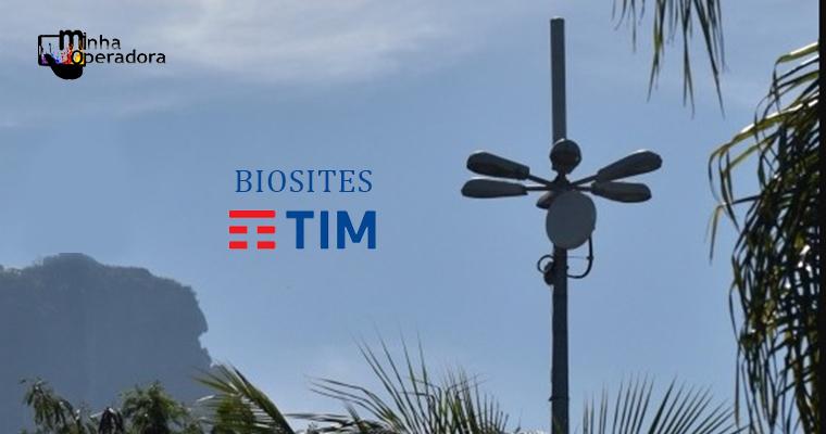 Após 6 meses, Prefeitura de SP ainda não liberou biosites da TIM