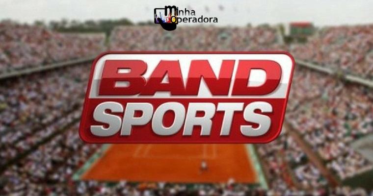 Claro TV e NET liberam BandSports até o fim de semana