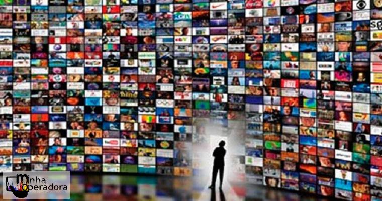Claro possui planos pré-pagos de TV por assinatura mais econômicos