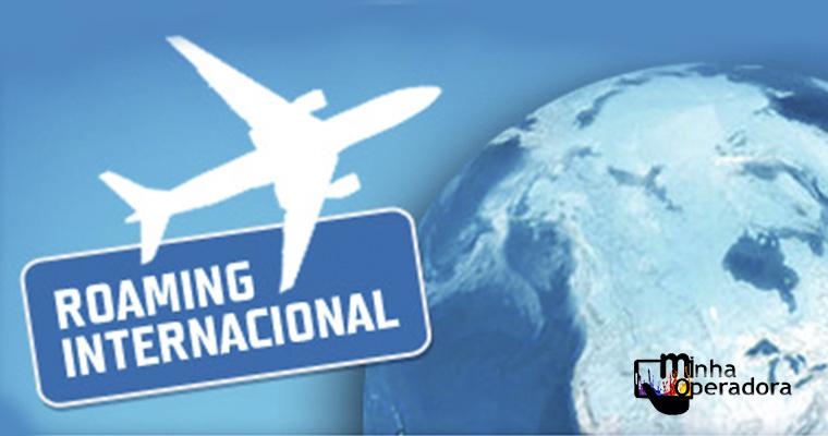 Claro se declara contra lei que prevê roaming permanente no Brasil