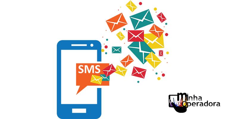 Governo irá comprar 255,6 milhões de SMS para atender 57 órgãos
