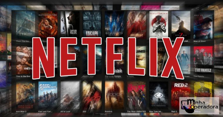 Live TIM segue liderando ranking de velocidade da Netflix