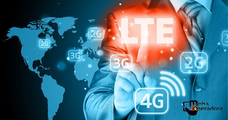 O fim da rede 3G pode acontecer antes da 2G
