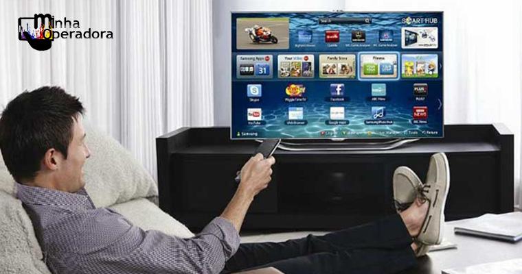 Operadoras querem reduzir perda de clientes de TV por assinatura